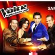 """Si les jurés sont les stars du show, """"The Voice"""" ne serait pas ce qu'il est sans les """"hommes de l'ombre""""."""