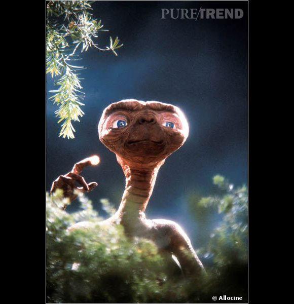 """Les suites de films qu'on redoute de voir : """"E.T"""". Non, le projet n'est pas en cours mais on a peur."""