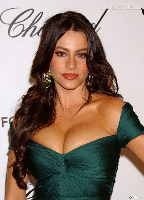 Sofia Vergara, un 85F que les hommes adorent...