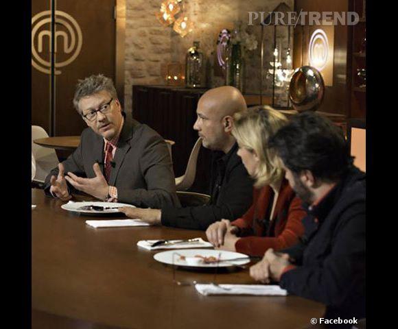 """TF1 à la recherche de nouveaux chefs pour intégrer le jury de """"MasterChef""""."""