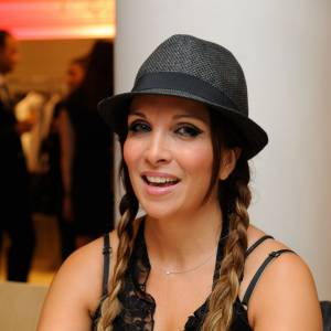 Hélène Ségara en 2012.