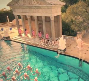 G.U.Y, le nouveau clip polémique de Lady Gaga.