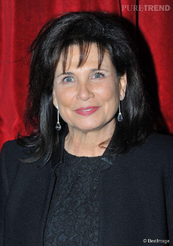 Anne Sinclair est toujours convaincue de l'innocence de Dominique Strauss-Kahn.
