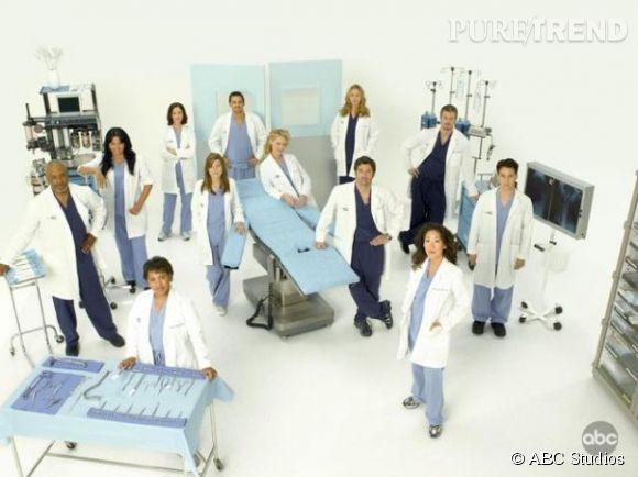 Grey's Anatomy, toujours plus de drames à venir pour la saison 9 diffusée sur TF1.