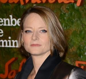 Jodie Foster, mariée en secret à la photographe Alexandra Hedison