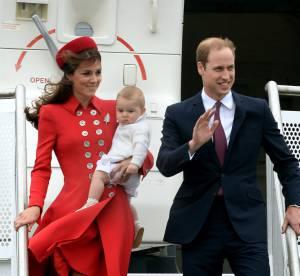 Kate Middleton : 3 semaines de style en 23 photos pour la jeune maman