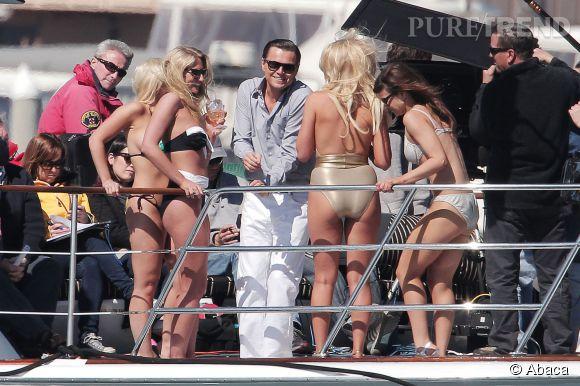 Leonardo DiCaprio, le roi des râteaux