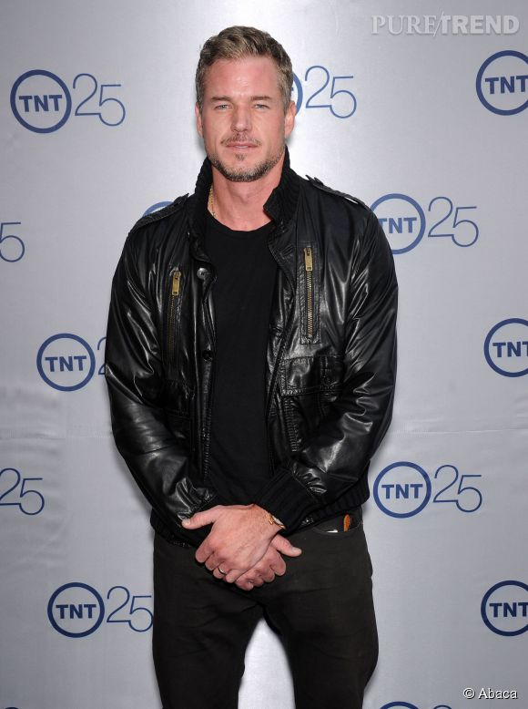 """Grey's Anatomy"" : Eric Dane incarne le Dr Mark Sloan, alias ""Dr Glamour""."