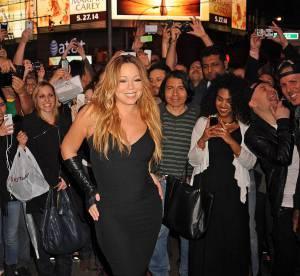 Mariah Carey : Me. I Am Mariah... des courbes photoshopées ?