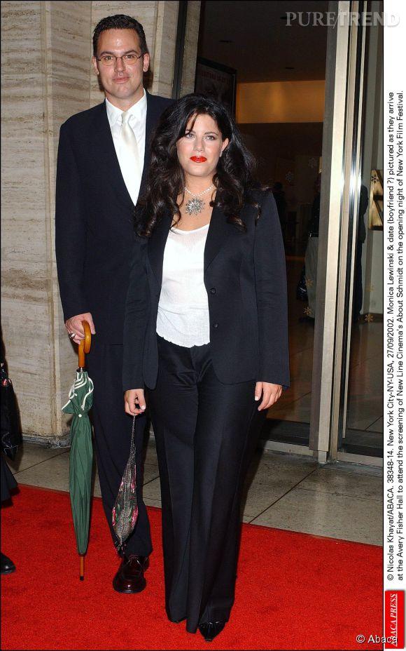 Monica Lewinsky sort de son silence 16 ans après que le scandale qui a éclaboussé la Maison Blanche.