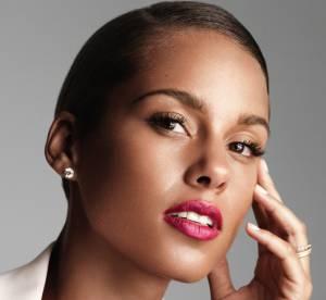 Alicia Keys, nouvelle égérie parfum de Givenchy