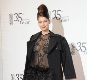 Laetitia Casta : les 16 tenues les plus audacieuses de la frenchie sexy