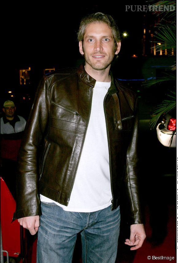 """Olivier Siroux est le premier """"Bachelor"""" à l'époque de sa diffusion sur M6."""