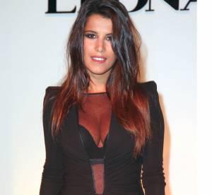 Karine Ferri, son après The Voice : ''Je suis très occupée''