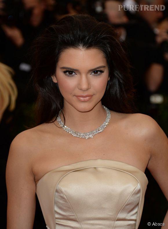 Kendall Jenner a décroché la couverture de Vogue US.