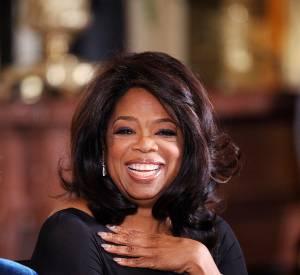 Chez Oprah Winfrey, ce ne sont pas les célébrités les stars, mais bien elle-même.
