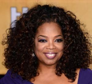 Oprah Winfrey, cheveux lisses ou bouclés ?