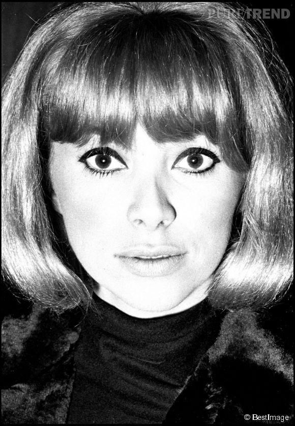 Mireille Darc : l'icône fête ses 76 ans.