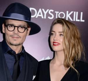Amber Heard : son mariage avec Johnny Depp, un incroyable complot ?