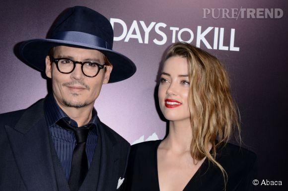 Pour certains médias, Amber Heard ferait une fixette sur Johnny Depp depuis l'enfance.