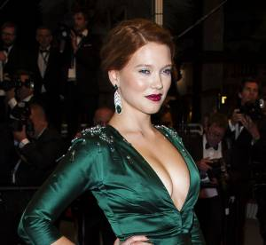 Cannes 2014 : Léa Seydoux, Blake Lively... TOP 7 des stars super sexy, acte 1