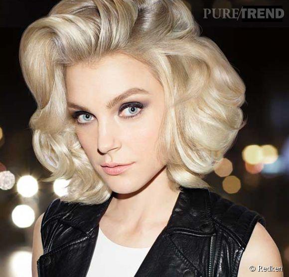redken lance blonde idol une gamme personnalise pour les cheveux blonds colors - Soin Cheveux Colors Blond