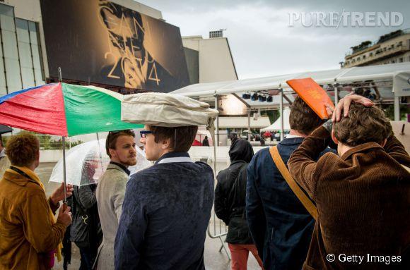 Cannes 2014, jour 9 : temps mort en attendant l'amfAR