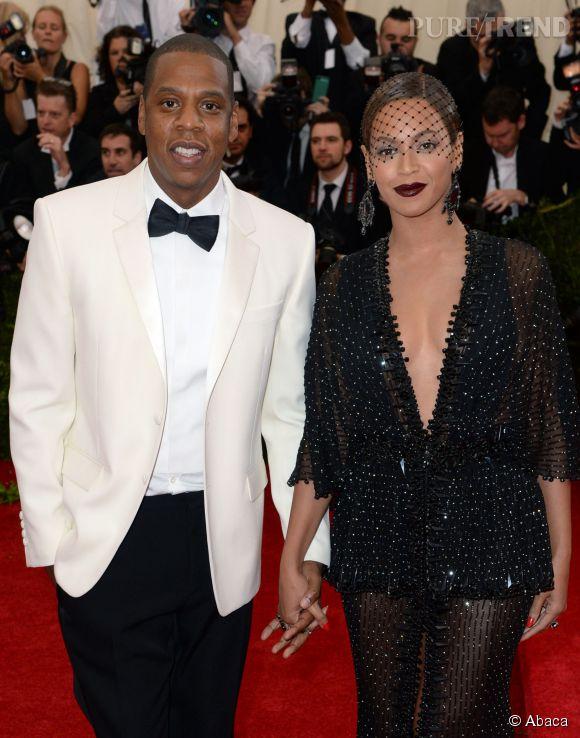 """Jay-z et Beyoncé se feront accompagner de Solange Knowles sur le tournée """"On The Run Tour""""."""