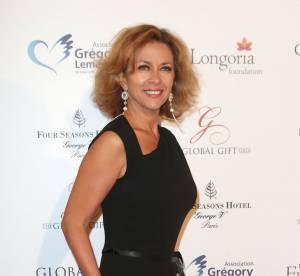 Corinne Touzet : âge, minceur et chirurgie, les confidences d'une quinqua au top