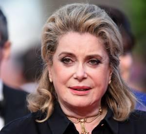 Catherine Deneuve n'a pas hésité à dénoncer la place trop importante de l'image au Festival de Cannes, lors d'une interview accordée à Alexandra Sublet.