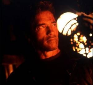 """Arnold Schwarzenegger """"La fin des temps"""", film cheap et dépassé."""