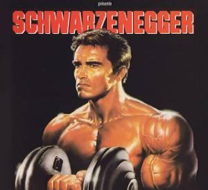 "Arnold Schwarzenegger dans ""Hercule à New York"", un navet dans toute sa splendeur."