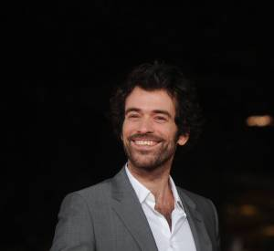 Romain Duris, cool et ultra-tendance.