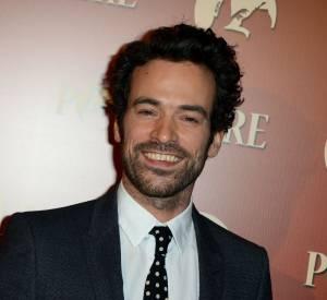 Romain Duris, l'acteur fête ses 40 ans le 28 mai 2014.