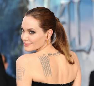 Angelina Jolie confirme une 2e opération préventive contre le cancer