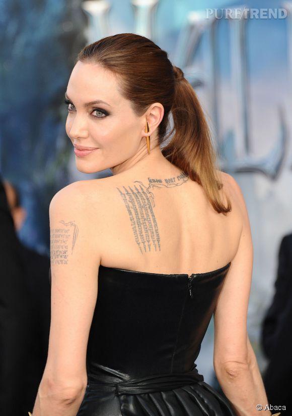 Angelina Jolie, confidences touchantes sur sa double mastectomie et son opération des ovaires préventive à venir dans le dernier numéro de Closer.
