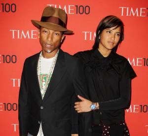 Pharrell Williams : qui est sa femme, la mystérieuse Helen Lasichanh ?
