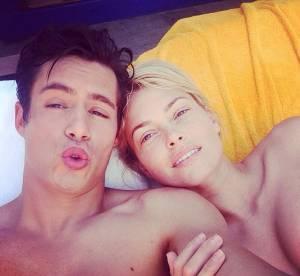 Caroline Receveur, ses vacances en amoureux à Miami : elle montre tout !