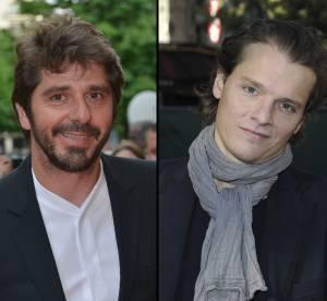 Bénabar et Patrick Fiori, deux Corses au ''sang chaud''