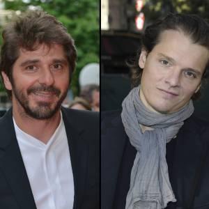 Patrick Fiori et Bénabar, deux papas gaga au nombreux autres points communs comme ils le confient à Gala.