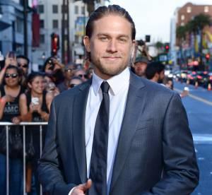 50 Shades of Grey : Charlie Hunnam, le ''coeur brisé'' après son abandon