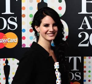 Lana Del Rey et ses confidences choc : ''J'étais une épave''