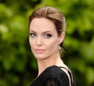 Angelina Jolie : une bourde qui soulève la colère du peuple chinois
