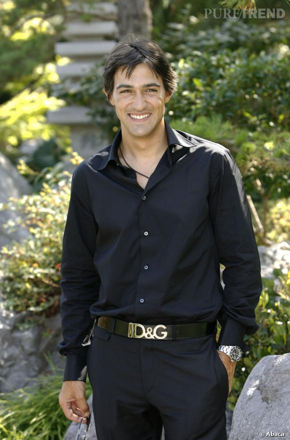 Jean-Pascal Lacoste aurait passé les castings pour la 5eme saison.