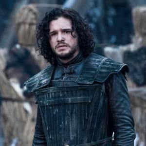 "Kit Haringtondans ""Game of Thrones"" en 2014."