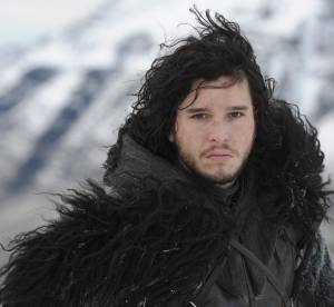 Game of Thrones : Kit Harington, le prénom mystère de Jon Snow