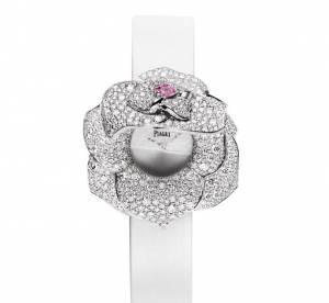 Les roses de Piaget, une grande histoire d'amour