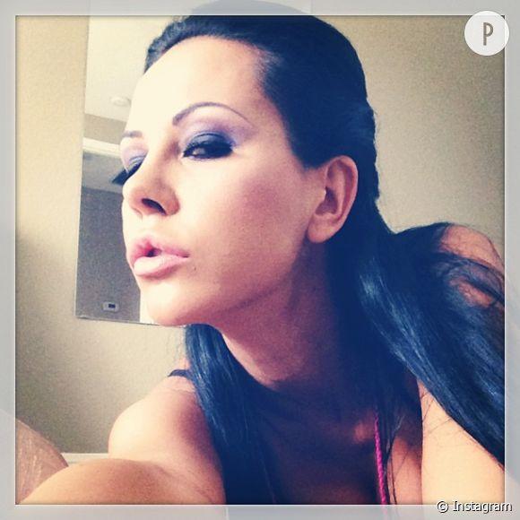 Laly Vallade, la star du porno issue de Secret Story, fière de sa réussite.