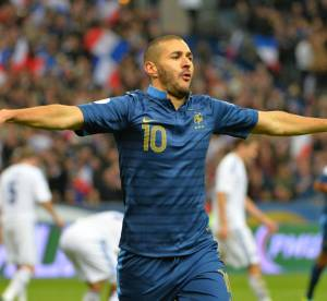 Karim Benzema, sosie officiel de Shia LaBeouf en 8 photos