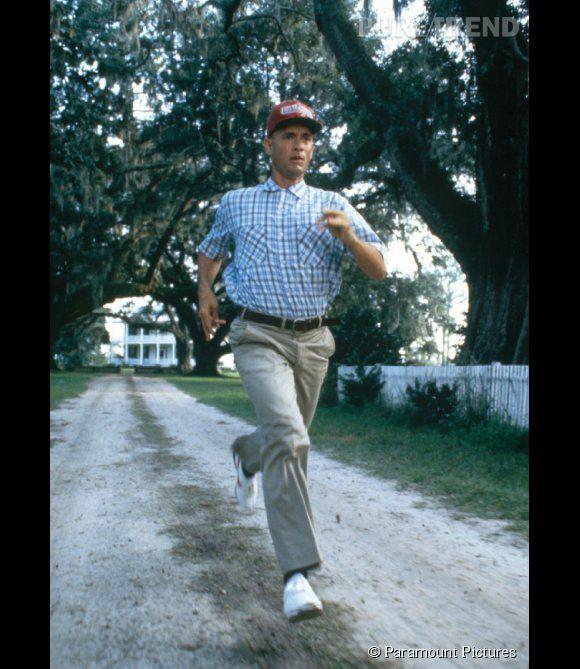 """Forrest Gump"", un film culte qui ne manque pas de petites anecdotes."